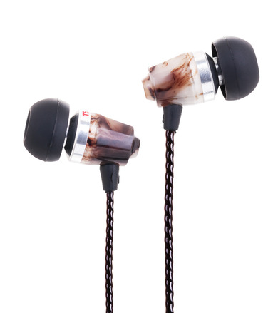 TH-140 Noise Isolating Earphones picture