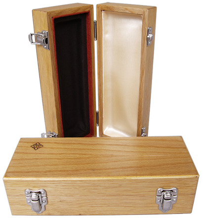 WB50 Microphone Wooden Box (ELA M 250/251) picture