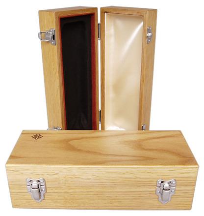 WB40 Microphone Wooden Box (U47, U48) picture