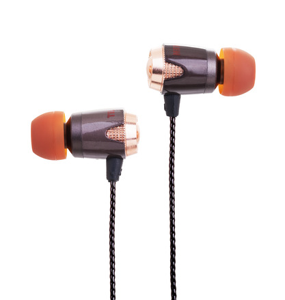 TH-120 Noise Isolating Earphones picture