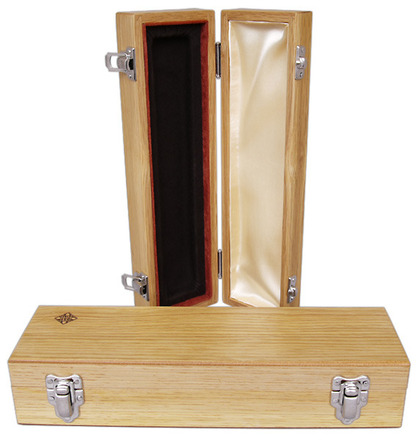 WB10 Microphone Wooden Box (C12, C24) picture