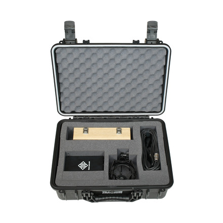 HC00 Microphone System Flight Case (CU-29 Copperhead) picture