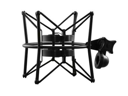 M 750 Microphone Elastic Shock Mount (ELA M 251) picture