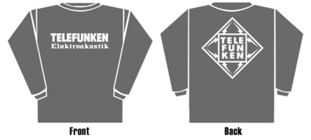 Long Sleeve Classic Grey picture