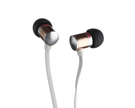TH-100c Noise Isolating Earphones picture