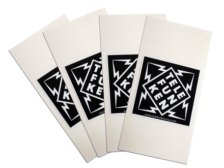"""STICKERS (1.75"""" x 1.75"""") picture"""