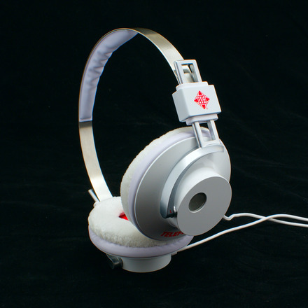 HANCOCK Headphones (WHITE) picture