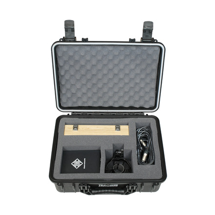 HC01 Microphone System Flight Case (AR-51, AK-47 & M16mkII) picture