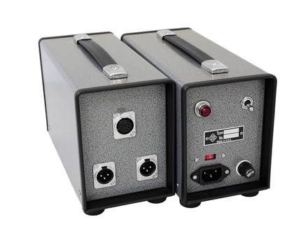 M 970 Tube Microphone Power Supply (ELA M 270) picture