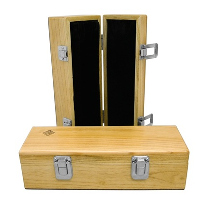 WB00 Microphone Wooden Box (CU-29) picture