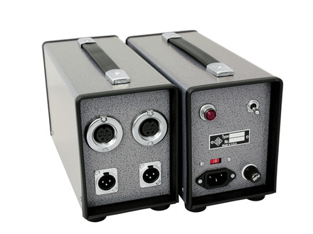 M 940S Dual Tube Microphone Power Supply (U47) picture