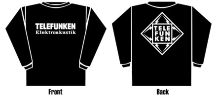 Long Sleeve Classic Black picture