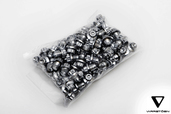 "ES1 Chrome Rivets (Fits 18"" and 19"")"