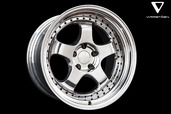 ES6 18x9.5 +22 18X10.5 +22 5X114.3 Full Polished