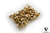 "ES7 Gold Rivets (Fits 18"" and 19"")"