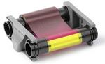 DURACARD Colour Ribbon, Pack 1