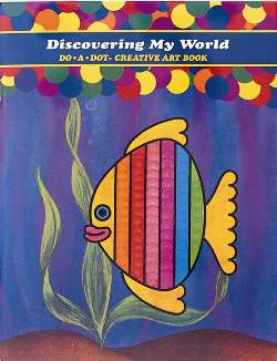 """Discovery My World  """"Activity Book"""" picture"""