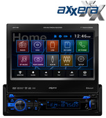 AV7115B - DVD Receiver with Built-In Bluetooth®