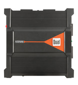 XPR522 - 2-Channel Amplifier