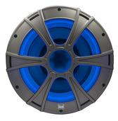 """DM1016S - 10"""" Marine Subwoofer with Blue illumiNITE™ LED Lighting"""