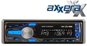 AXD130 - CD Receiver with Front Panel USB Input