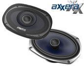"AS69 - 6"" x 9"" 2-Way Speakers"