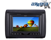 """AVH704HD - Universal 7"""" Headrest Monitor with DVD Player and HDMI/MHL Input"""