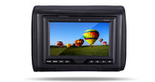 "DVH704HD - Universal 7"" Headrest Monitor with DVD Player and HDMI/MHL Input"