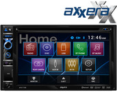 AV6115B - DVD Receiver with Built-In Bluetooth®