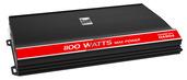 DA904 - 4 Channel Amplifier