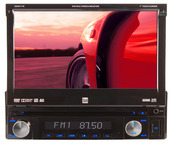 XDVD1170 - DVD Multimedia Receiver with Control for iPod/iPhone