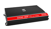 DA4001 - Class D Mono Amplifier
