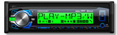 XRM405BT - Digital Media Receiver with Built-in Bluetooth® and RGB Custom Colors