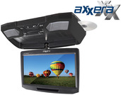 """AVC104HD - Universal 10.1"""" Flipdown Monitor with DVD Player and HDMI Input"""