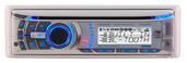 AMB600W - Marine CD Receiver with Direct USB Control for iPod/iPhone and Built-In Bluetooth