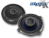 "AS40 - 4"" 2-Way Speakers"
