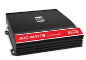 DA602 - 2-Channel Amplifier