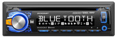 DC505iBT - CD Receiver with Built-in Bluetooth®, Direct USB Control for iPod and iPhone