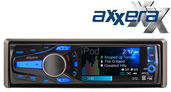 "AXD430 - Multi-Format CD Receiver with 3"" QVGA LCD"