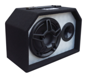 "SBX650BT - 6.5"" 2-Way Speaker with Bluetooth® Music Streaming"