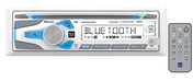 MCD237BT - Marine CD Receiver with Built-in Bluetooth