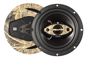 "CMX5654 - Realtree MAX5 Camo 6.5"" 4-Way Speakers"