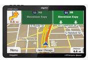 AVM211NAV Media Receiver with Built-in Navigation