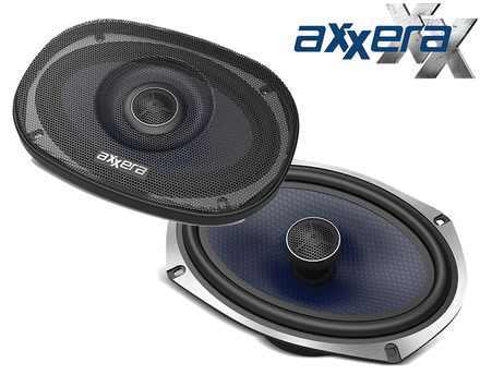 """AS69 - 6"""" x 9"""" 2-Way Speakers picture"""