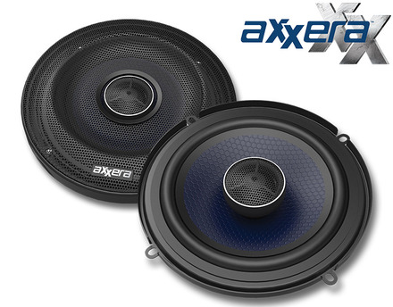"""AS60 - 6"""" 2-Way Speakers picture"""