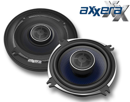 """AS54 - 5.25"""" 2-Way Speakers picture"""