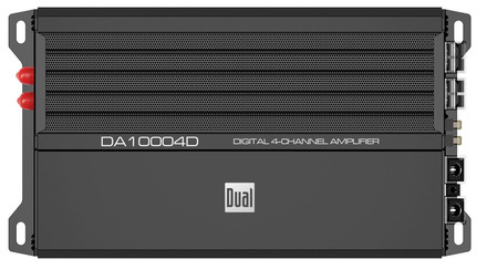 DA10004D - 1000 Watts 4-Channel Digital Amplier picture