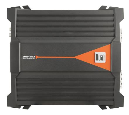 XPR510D - Mono Amplifier picture