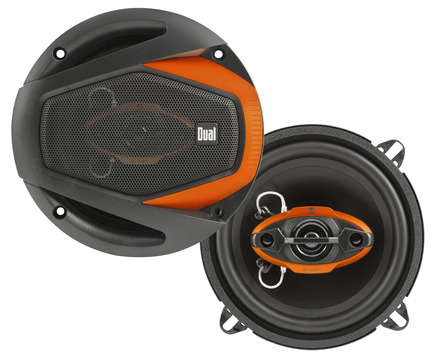 "DLS5240 -  5.25"" 4-Way Speakers picture"