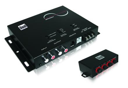 BRP9004 - Bass Restoration Processor picture